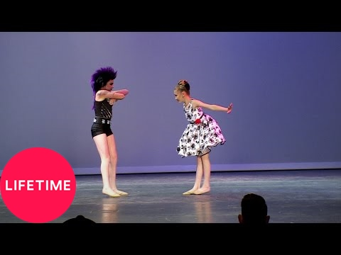 Dance Moms: Full Dance: The Odd Couple (Season 6, Episode 5) | Lifetime