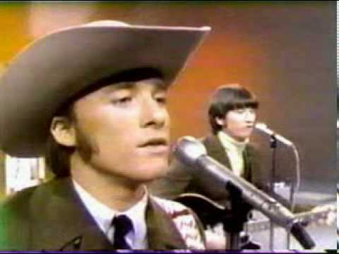 Buffalo Springfield - For What It's Worth 1967