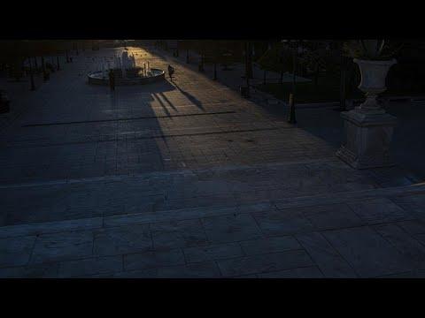 Ελλάδα: 100 νεκροί απο τον κορωνοϊό – Κατέληξε 84χρονος στο «Αττικόν»…