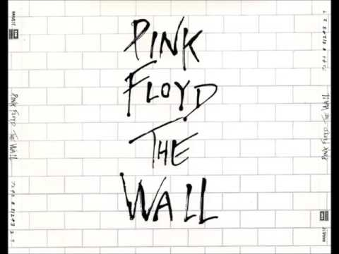 "pink floyd - ""another brick in the wall"""