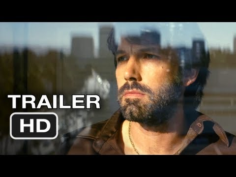 Argo Official Trailer