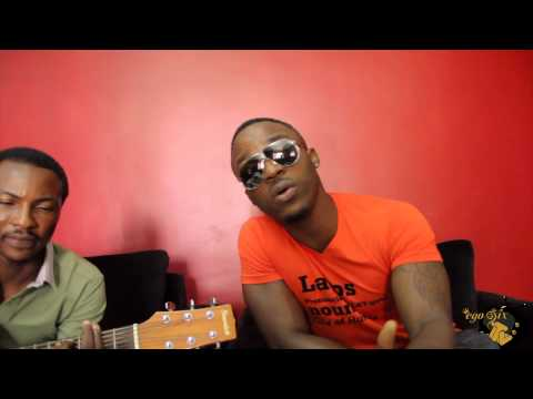 0 Video: Iyanya   Let Me Love You (Acoustic Cover)