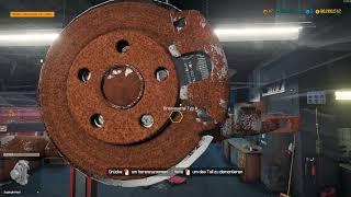 Mazda RX-7 | #36 | Er läuft | Car Mechanic Simulator 2018