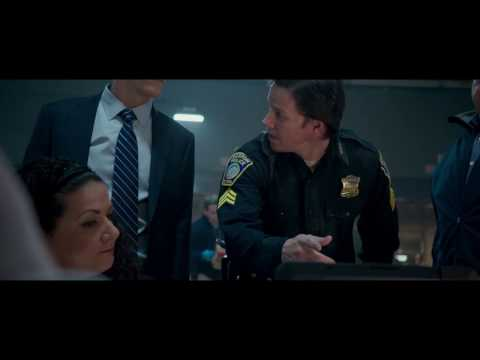 Patriots Day (TV Spot 'FG')