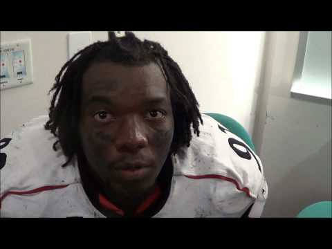 Silverberry Mouhon Interview 8/31/2013 video.