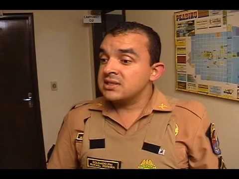 POLICIA DESVENDA ASSASSINATO EM PEABIRU