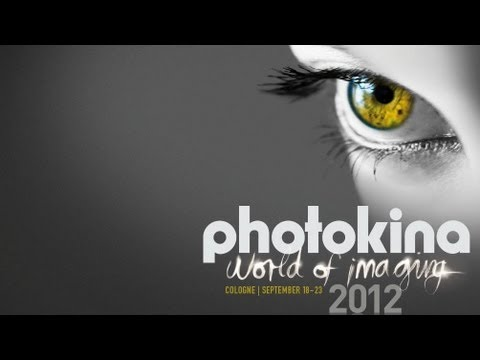 Photokina 2012 - The worlds biggest photography expo