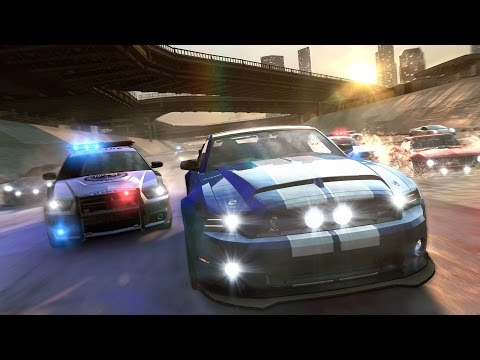 road trip - IGN's Marty Sliva and Jon Ryan drive from Ohio to Yellowstone National Park in Ubisoft's closed beta for The Crew - though Marty gets into some trouble with the law when he gets behind the wheel.