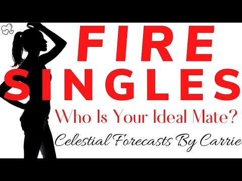 FIRE SINGLES!♈♌♐ DESTINY & A NEW LOVE💖PROMISES KEPT, PROPOSALS & UNFINISHED BUSINESS FROM THE PAST👈