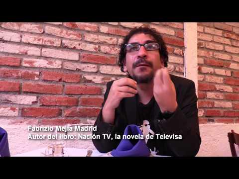 Naci�n TV, La novela de Televisa