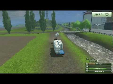 Welcome To FARM SIM SATURDAY we got a sheep load today for ya