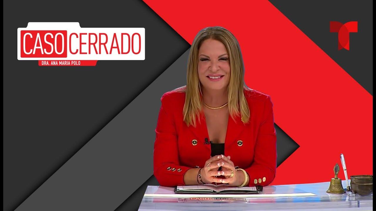 Ver La Dra. Ana María Polo celebra contigo sus 15 años en Telemundo | Caso Cerrado | Telemundo en Español Online