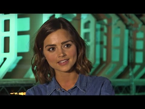 How Do Two Part Episodes Work in Doctor Who Series 9?