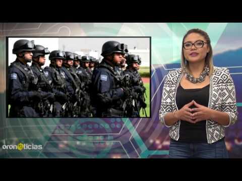 #ElResumen de Noticias con Valeria Barrios - abril 01