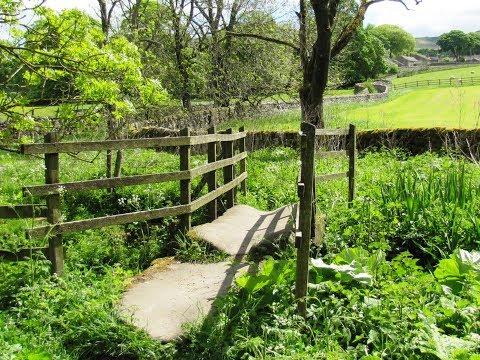 Calendar Girls   Hetton   Rylstone   Cracoe round | yorkshire dales  Walks