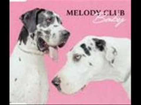 Tekst piosenki Melody Club - Baby po polsku