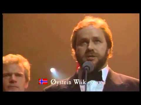 Les Miserables: Do you hear the people sing: Sung by 17 Valjeans from around the world