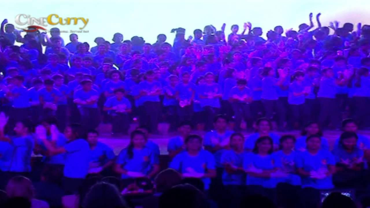 12th International Children's Festival of Performing Arts