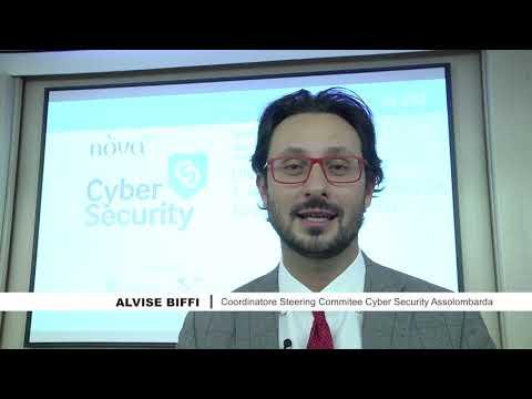 Cyber Security Alliance – Una piattaforma a servizio delle imprese