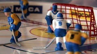 Litomyšlský pohár ve Stiga hokeji 2018