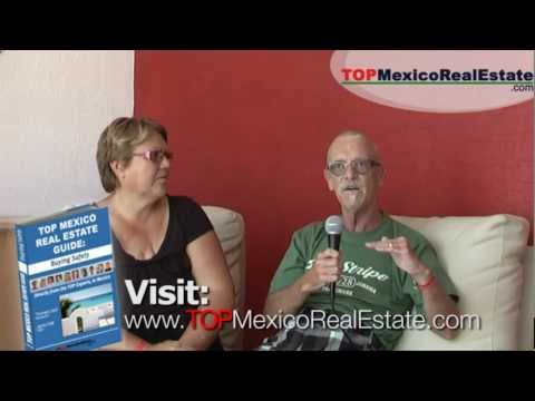 mexico real estate - Download Free TOP Mexico Real Estate Ebook Buying Safely Testimonials Visit us on http://www.topmexicorealestate.com/ Top Mexico Real Estate Guide - http://w...
