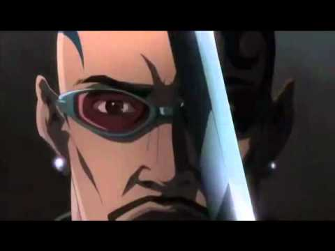 0 Anime: Blade Is Back!