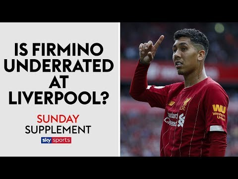 Is Firmino underrated at Liverpool? | Sunday Supplement | Full Show | 15th September 2019