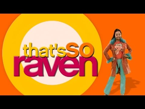 That's So Raven Theme Song | Disney Channel
