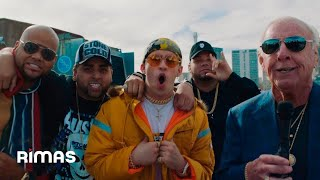 Video Chambea - Bad Bunny | Video Oficial MP3, 3GP, MP4, WEBM, AVI, FLV Juli 2018