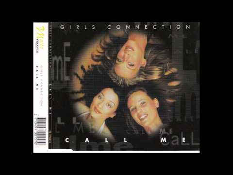 Girls Connection - Call me