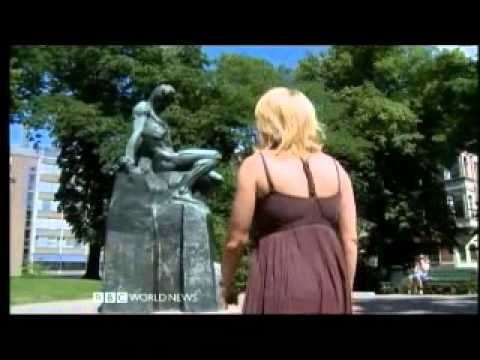 Cities -The Real Stockholm 1 of 2 – BBC Travel Documentary