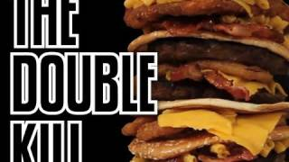The Double Kill - Epic Meal Time