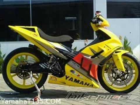 Yamaha Underbones