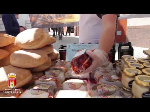II Feria del Pavo en Cañete la Real