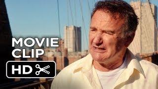 Nonton The Angriest Man In Brooklyn Movie Clip   Bridge  2014    Robin Williams Comedy Hd Film Subtitle Indonesia Streaming Movie Download