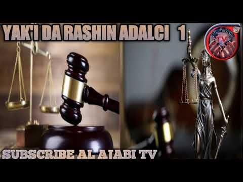 Yak'i da Rashin Adalci - Episode 1 shiri dan cigaban 'yan arewa da Al-ummar Hausawa