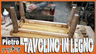 Tavoli Da Salotto Fai Da Te : Tavolini salotto fai da te. trendy tavoli in legno economici con