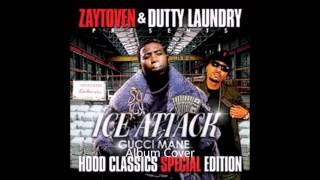 Gucci Mane-Fuck Friends