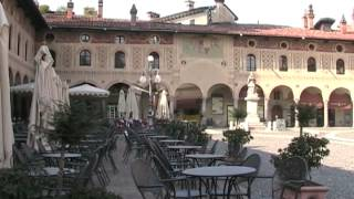 Vigevano Italy  City new picture : Piazza Ducale Vigevano Italy