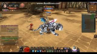 8. nidia gameplay warrior class