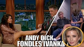 Video Extremely Awkward & Out of Control Flirting on Late Night Talk Shows MP3, 3GP, MP4, WEBM, AVI, FLV Juni 2019