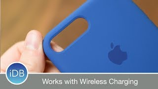 Nonton Apple's Silicone iPhone 8 Case - What Changed & What Stayed the Same Film Subtitle Indonesia Streaming Movie Download