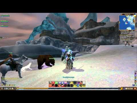 EverQuest II PC Gameplay *HD* 1080P Max Settings