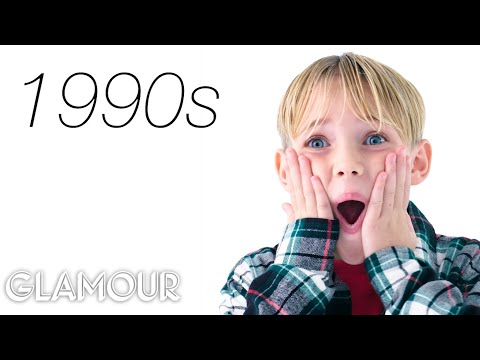100 Years of Boys39 Clothes  Glamour