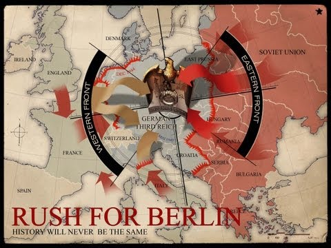rush for berlin pc game review