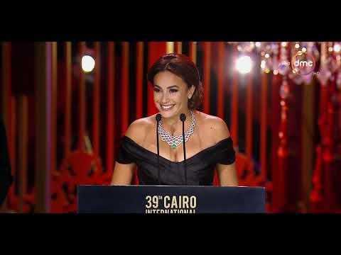 مصادفات عدة تقاطعت مع تكريم هند صبري في القاهرة السينمائي..تعرف عليها