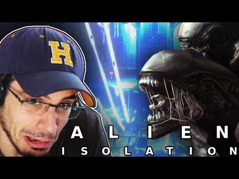 THERE ARE MULTIPLE ALIENS?? (Alien: Isolation FINALE - Episode 5)
