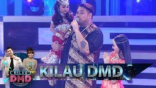 Gemesinn.. Ivan Gunawan Nyanyi Boneka Cantik Sama Anak Anak & Ayu Ting Ting - Kilau DMD (19/2)