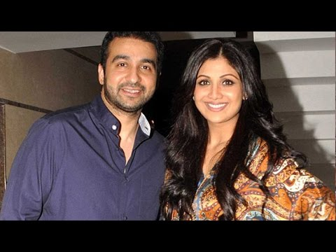 Shilpa Shetty's Reaction To The FIR Lodged Against