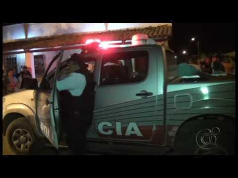 Em Chorozinho- CE/ Ex presidiário é executado a bala